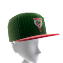 Gorra FlexFit de Milwaukee