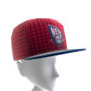 Casquette ajustable New Jersey
