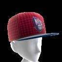 New Jersey FlexFit Cap