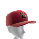 Diamondsbacks On-Field Cap