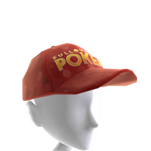 Gorra de béisbol de Full House Poker