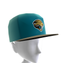 Jacksonville FlexFit Cap