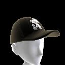 MGSPW Logo de calavera para Sombrero