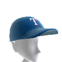 Casqu. MLB2K11 Texas Rangers