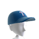 Texas Rangers MLB2K10 Cap