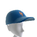 Casqu. MLB2K11 New York Mets