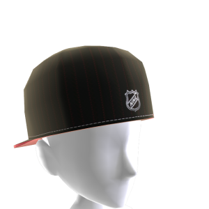 New Jersey Devils Backwards Cap