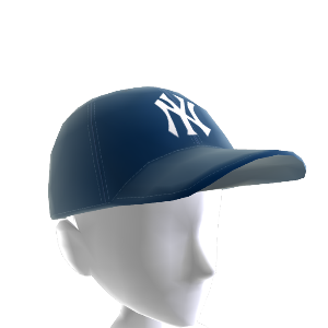 Casqu. MLB2K11 New York Yankees