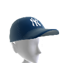 New York Yankees MLB2K11 Cap
