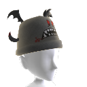 Fleshreaper Hat