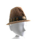 Renaissance Hat 1