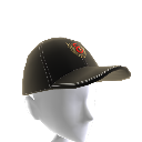 Cappellino con logo Section 8