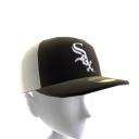 White Sox Fitted Cap