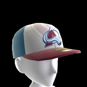 Avalanche Playoff Cap