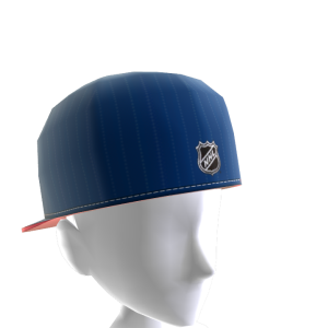Washington Capitals Backwards Cap