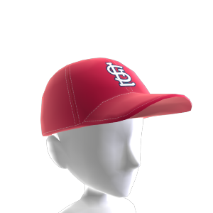 St. Louis Cardinals  MLB2K10 Cap