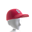 Casqu. MLB2K10 St. Louis Cardinals