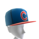 Chicago Cubs FlexFit Cap