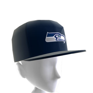 Seattle FlexFit Cap