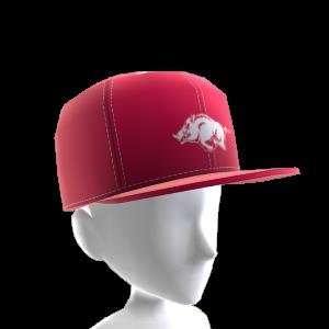 Arkansas FlexFit Cap