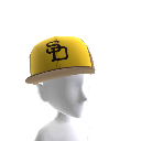 San Diego Padres Gorra MLB 2K12