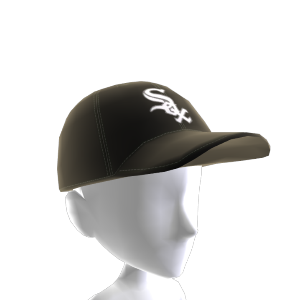 Chicago White Sox MLB2K10 Cap