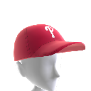Casqu. MLB2K11 Philadelphia Phillies