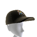 Miami Marlins Gorra MLB 2K12