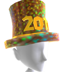 2017 Top hat NYR