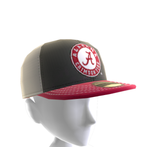 2017 Alabama Cap