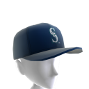 Mariners On-Field Cap