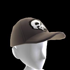 OMD Skull Hat