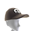 OMD Skull Hat
