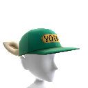 Yoda Ears Ballcap