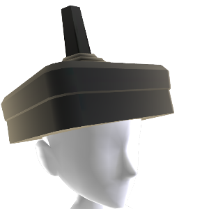 Atari Joystick Cap