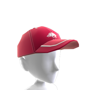 Arkansas Baseball Cap