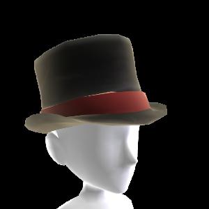 Chapeau Bande de Walton