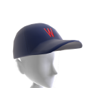 Washington Senators Retro Cap