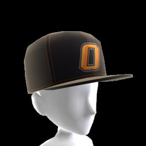 Oklahoma State FlexFit Cap