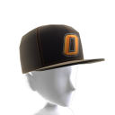 Oklahoma State FlexFit Cap