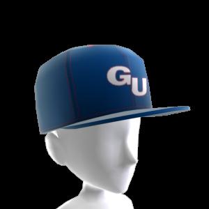 Gonzaga FlexFit Cap