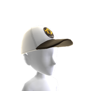 Kojima Productions Logo Hat