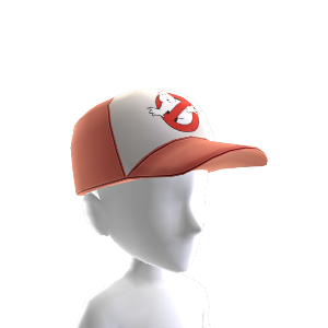 Ghostbusters: Sanctum of Slime Baseball Cap 