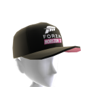 Black Forza Horizon 3 Hat