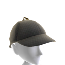 Sherlock Holmes Hat