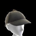 Sombrero de Sherlock Holmes