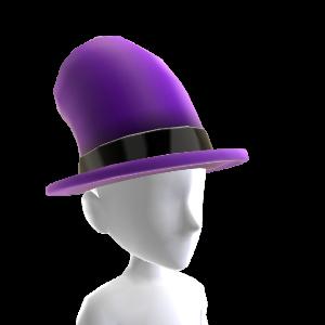 Warren's Lucky Hat
