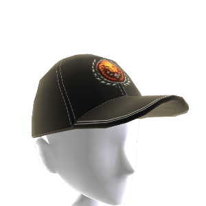 Arm of Orion Logo Hat