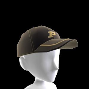 Purdue Baseball Cap
