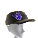 Decepticon Cap